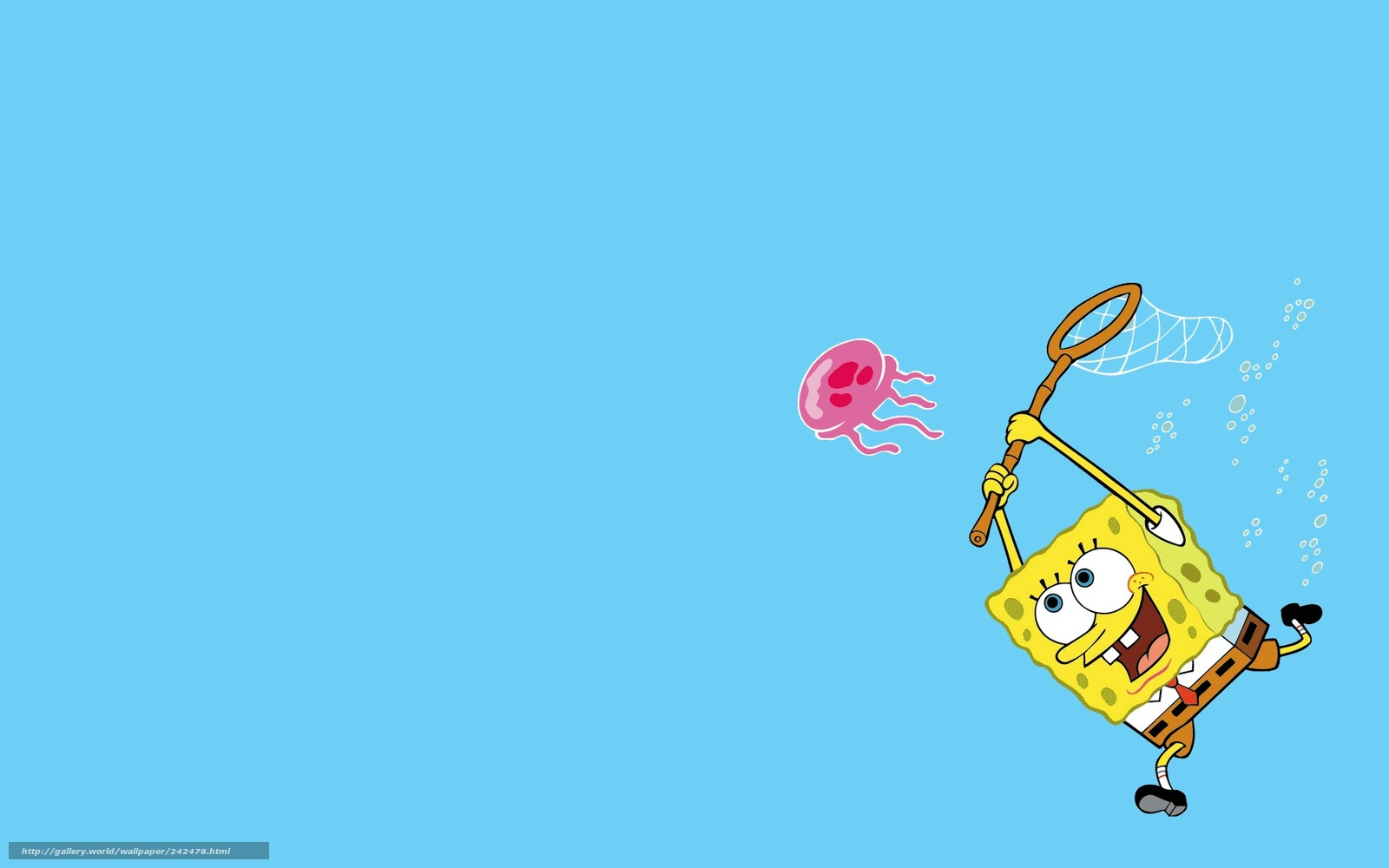Download wallpaper spongebob, squarepants, sponge bob, square pants ...