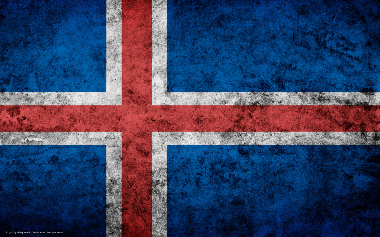Download wallpaper flag,  Iceland,  Icelandic flag free desktop wallpaper in the resolution 1920x1200 — picture №243658