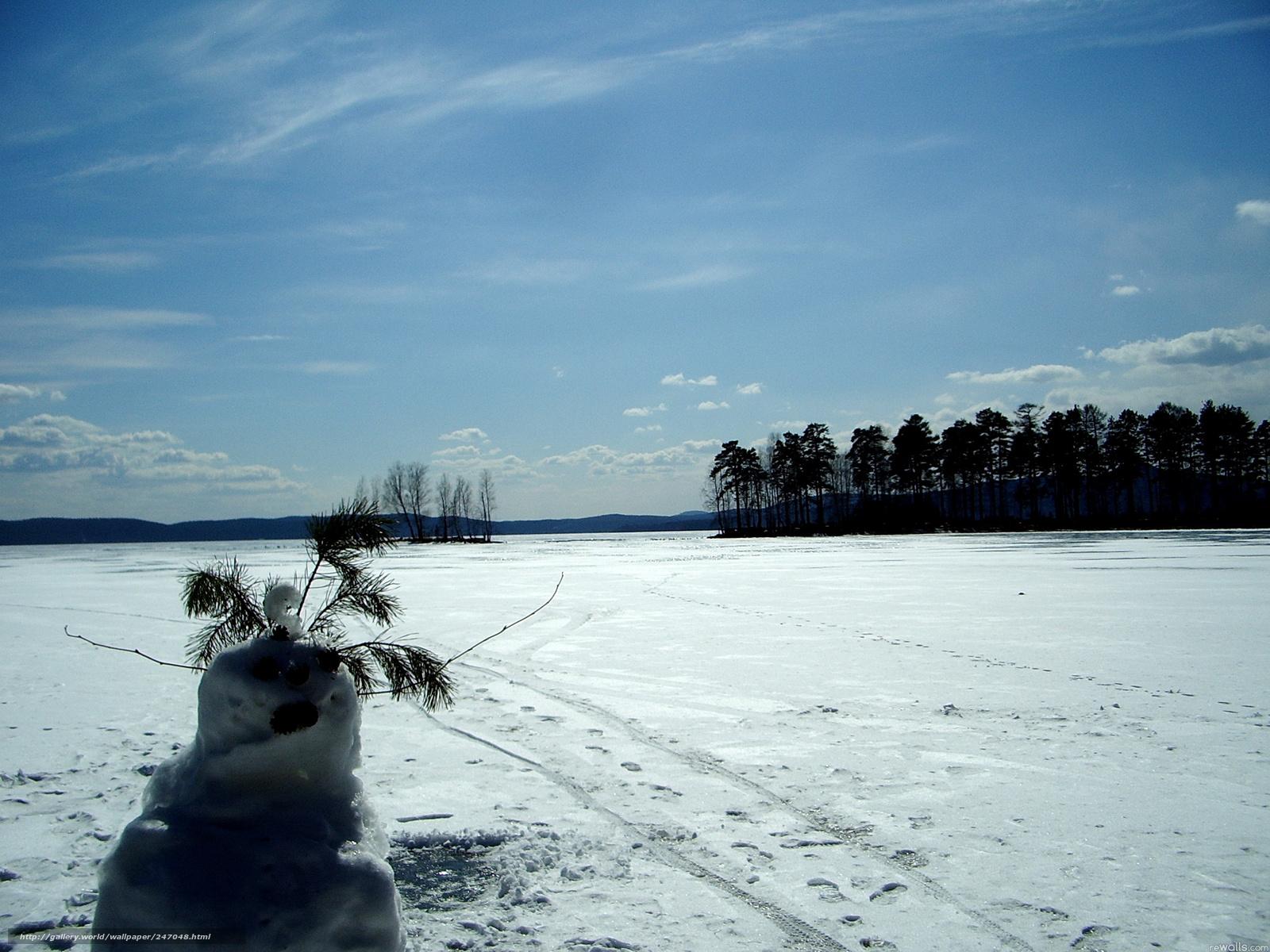 Tlcharger Fond d'ecran belle,  beaut,  bonhomme de neige,  Nature Fonds d'ecran gratuits pour votre rsolution du bureau 2304x1728 — image №247048