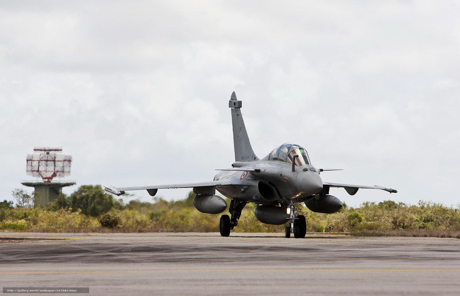 Descargar Gratis Dassault Rafale Cabina Fondos De