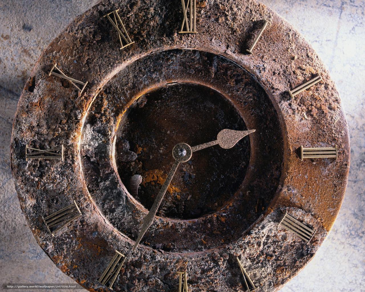 Скачать обои часы,   стрелки,   циферблат бесплатно для рабочего стола в разрешении 1280x1024 — картинка №247536
