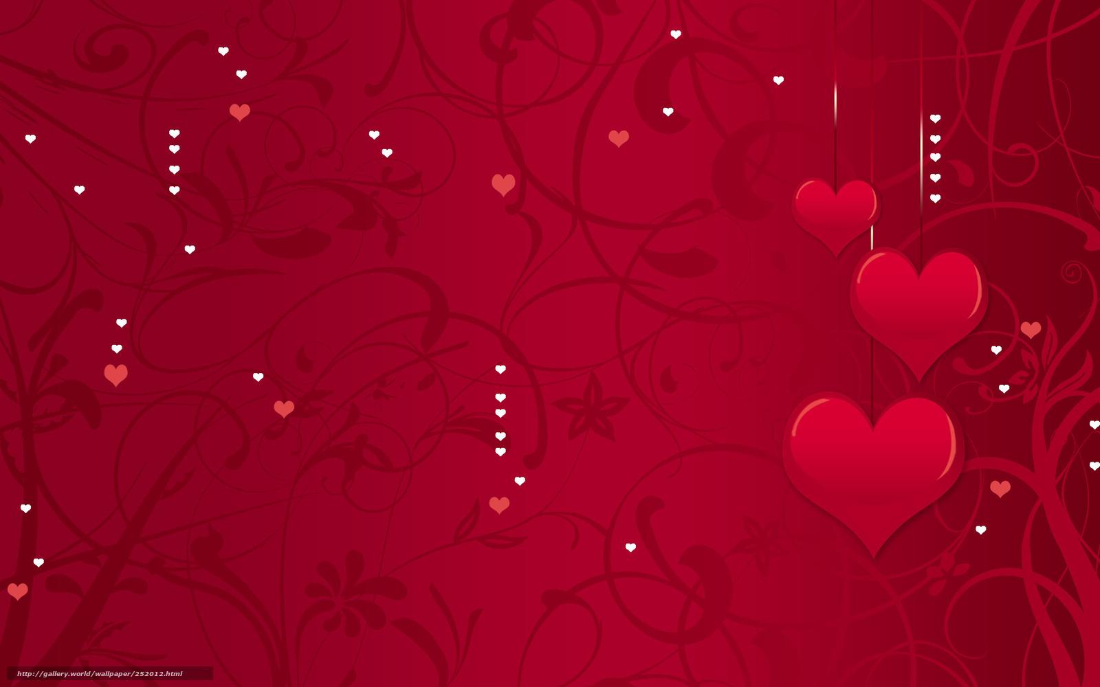 Tlcharger fond d 39 ecran papier peint romance cur amour for Papier peint ecran