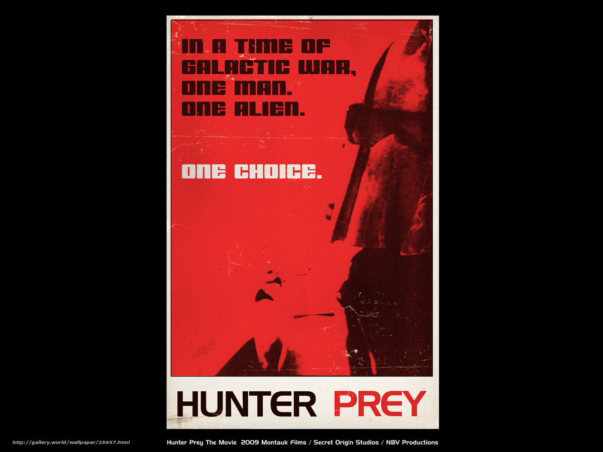 hunter prey wallpaper - photo #22