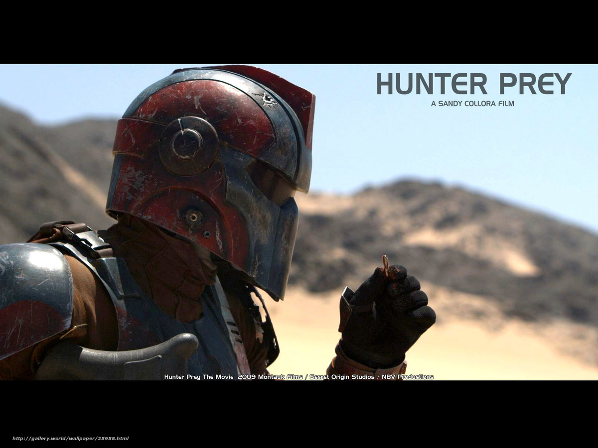 hunter prey wallpaper - photo #3