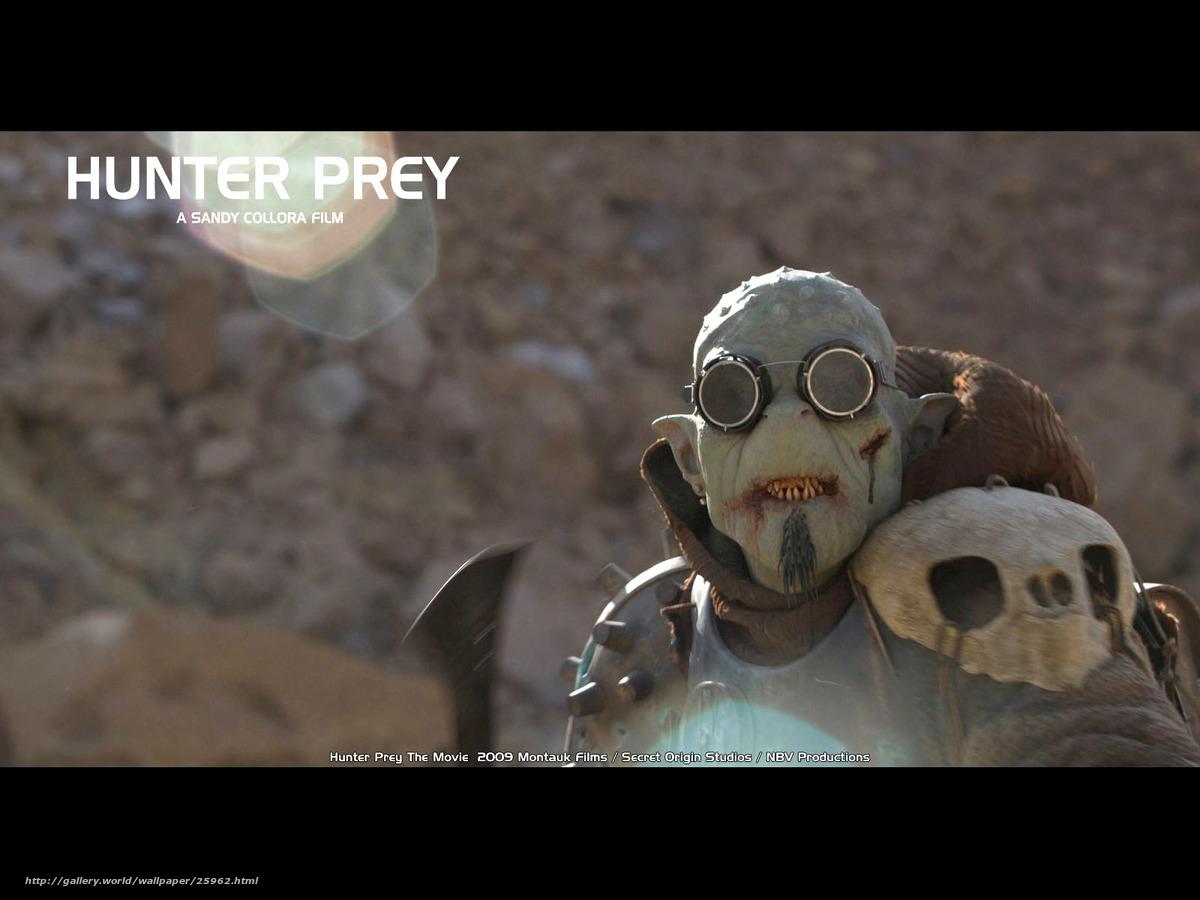hunter prey wallpaper - photo #11