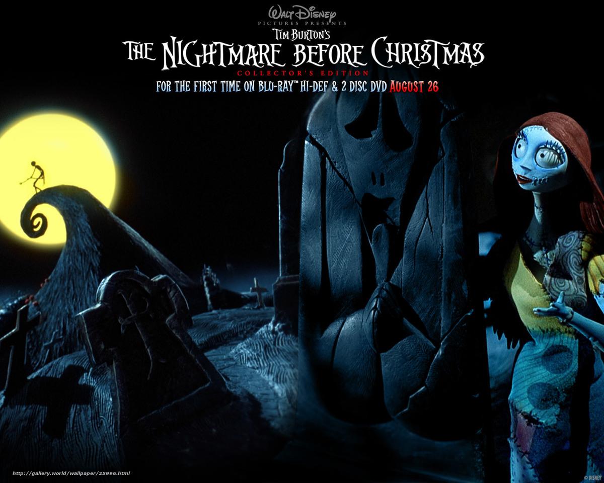 Nightmare Before Christmas Screen Savers. nightmare before christmas ...
