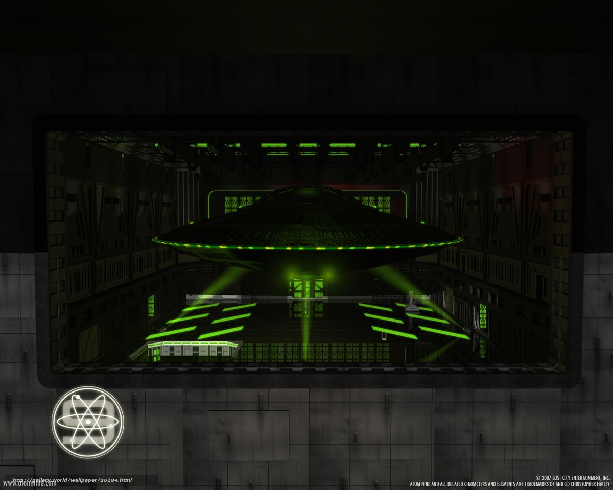Скачать обои Приключения девятого Атома,  Atom Nine Adventures,  фильм,  кино бесплатно для рабочего стола в разрешении 1280x1024 — картинка №26184