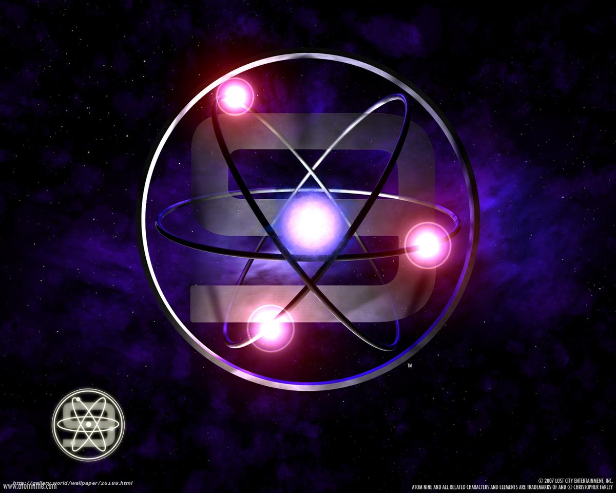 Скачать обои Приключения девятого Атома,  Atom Nine Adventures,  фильм,  кино бесплатно для рабочего стола в разрешении 1280x1024 — картинка №26188