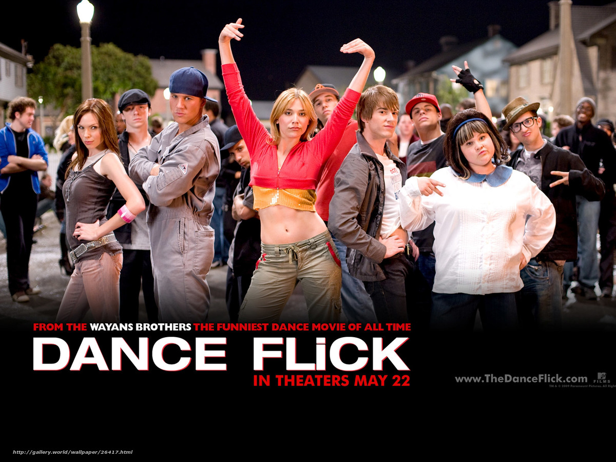 Amazon. Com: dance flick: marlon wayans, shawn wayans: movies & tv.