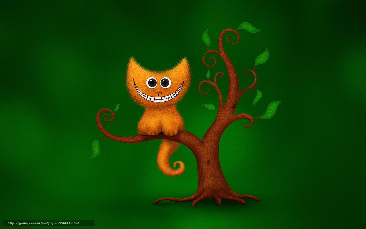 Tlcharger Fond D Ecran Chat Sourire Humour Cheshire Cat Fonds D Ecran Gratuits Pour Votre Rsolution Du Bureau 2560x1600 Image 26897