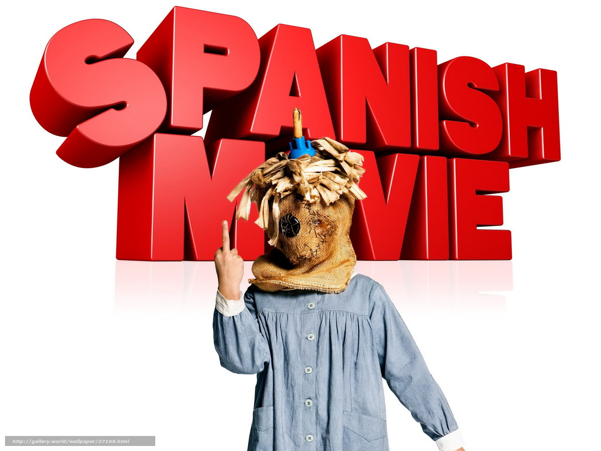 Free spanish movie