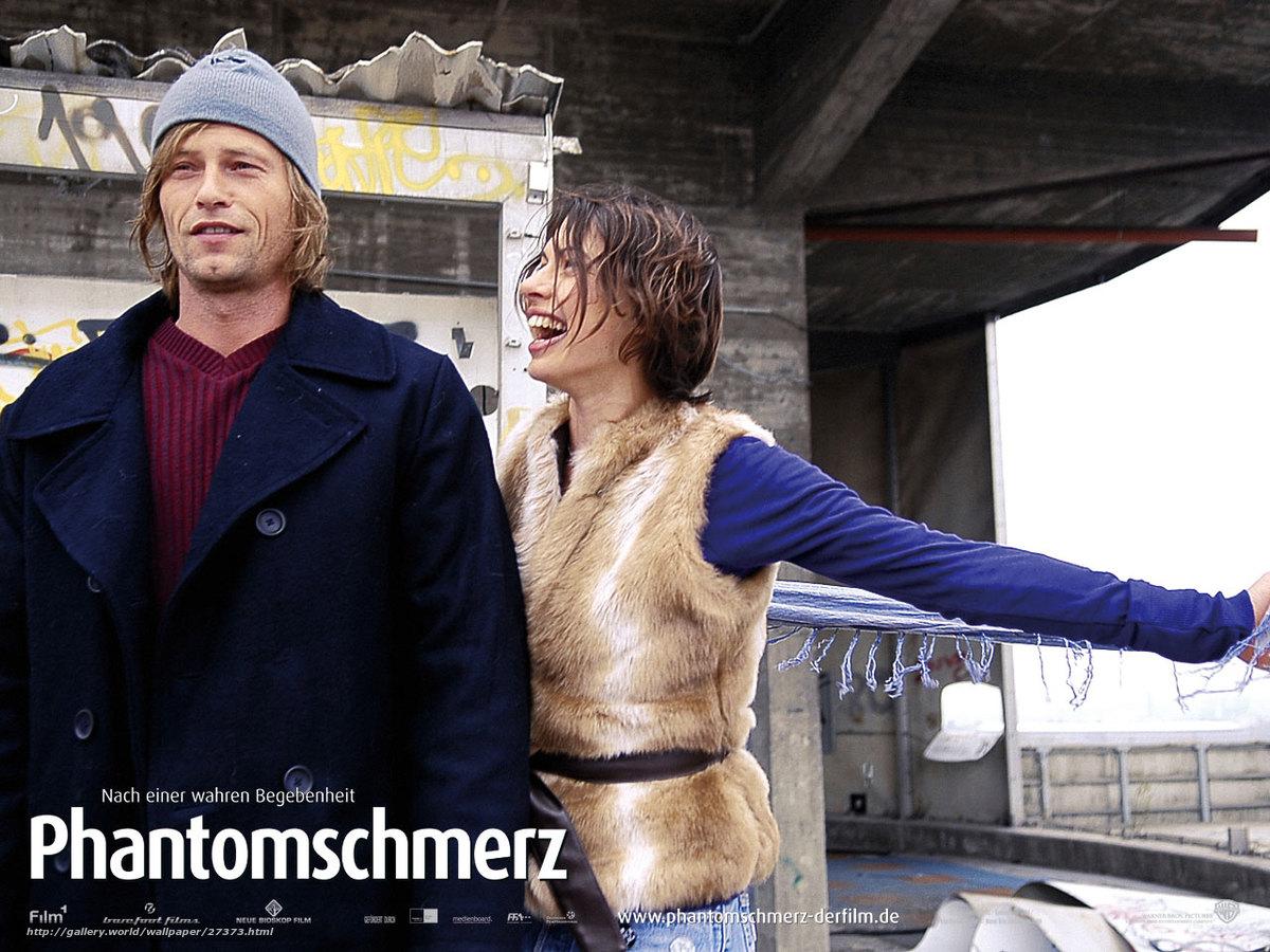 Download wallpaper Фантомная боль, Phantomschmerz, film ...