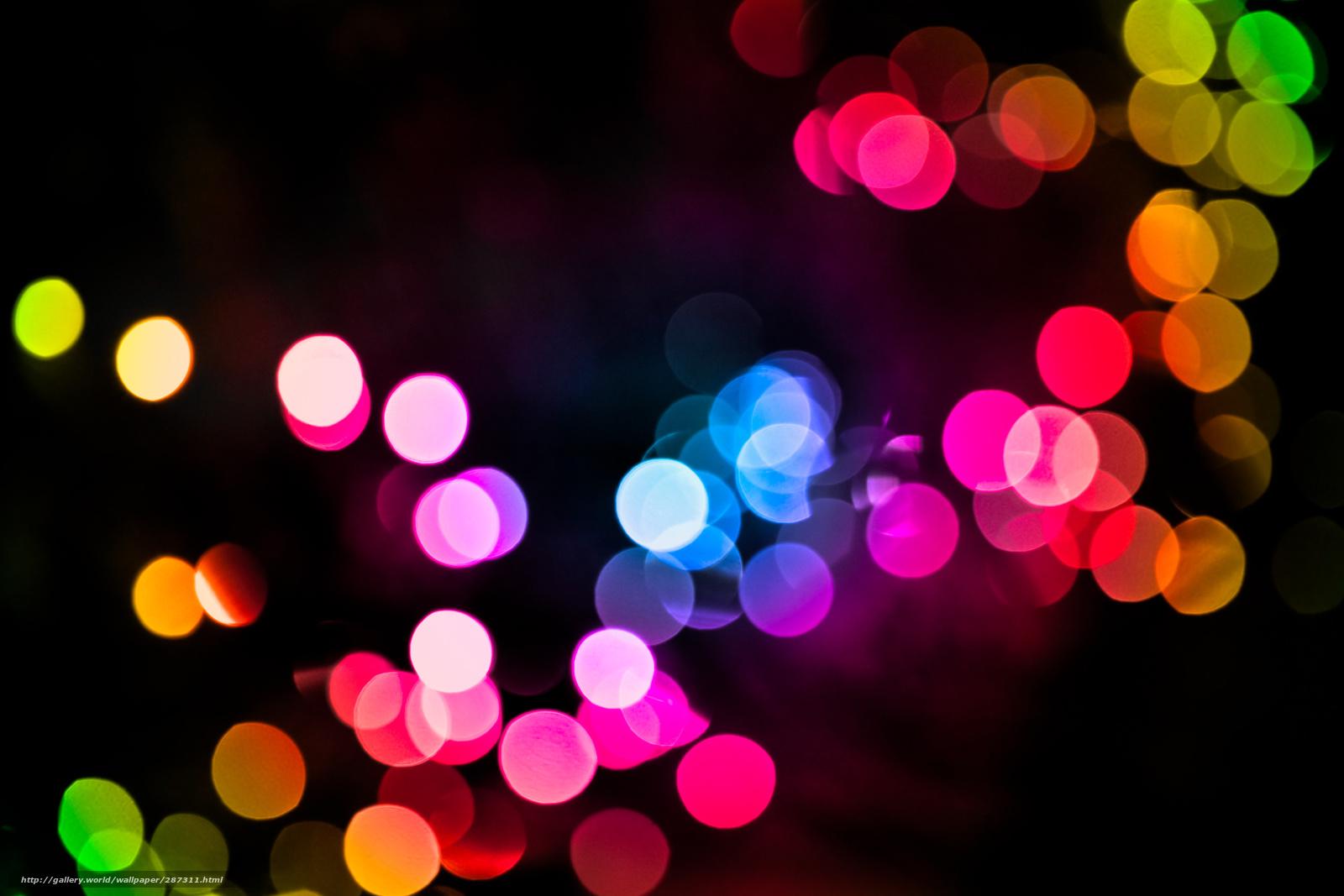 Скачать обои Япония,   Киото,   цветные,   огни бесплатно для рабочего стола в разрешении 5616x3744 — картинка №287311