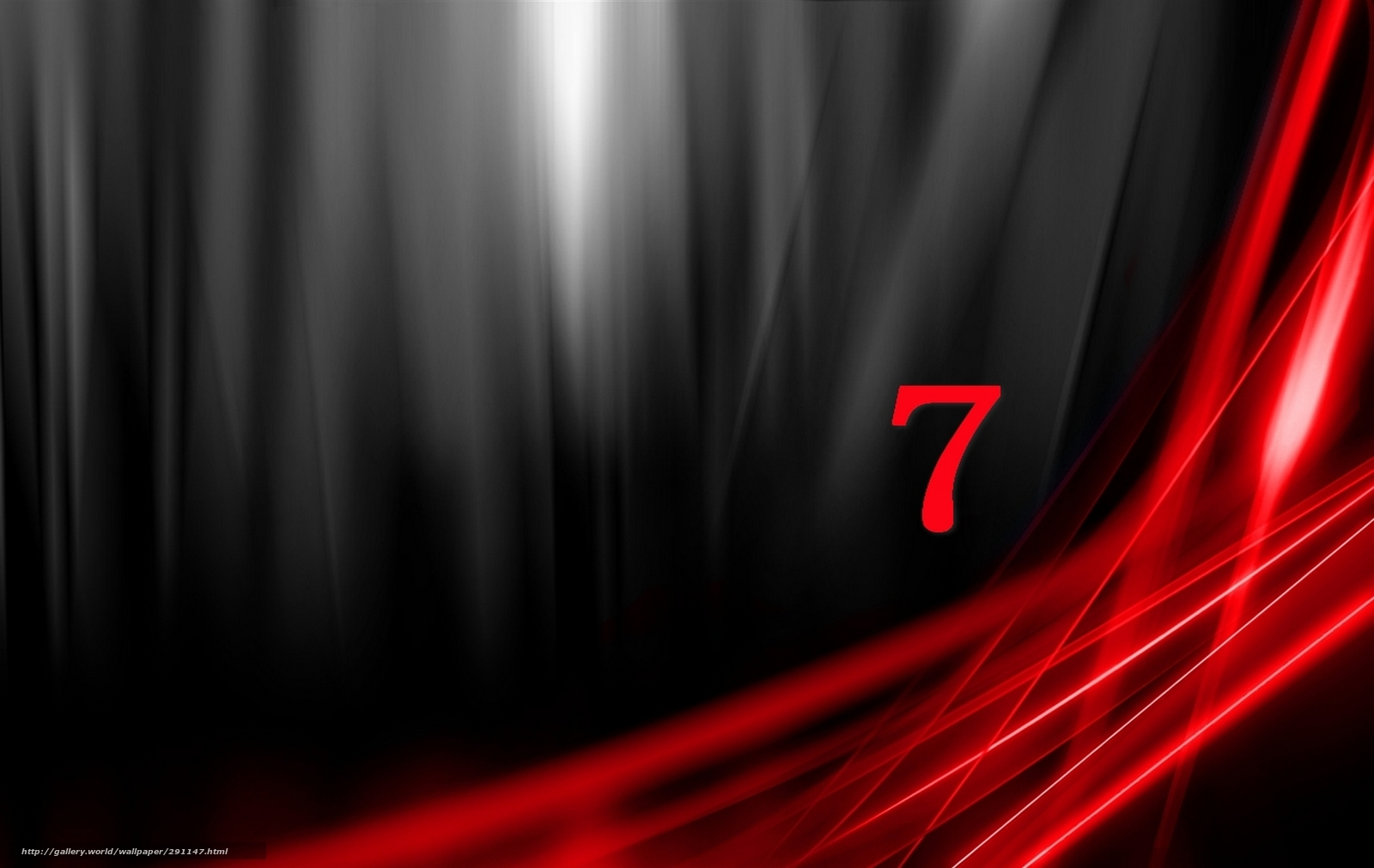 Download wallpaper black,  red,  Strips,  vinda free desktop wallpaper in the resolution 1900x1200 — picture №291147