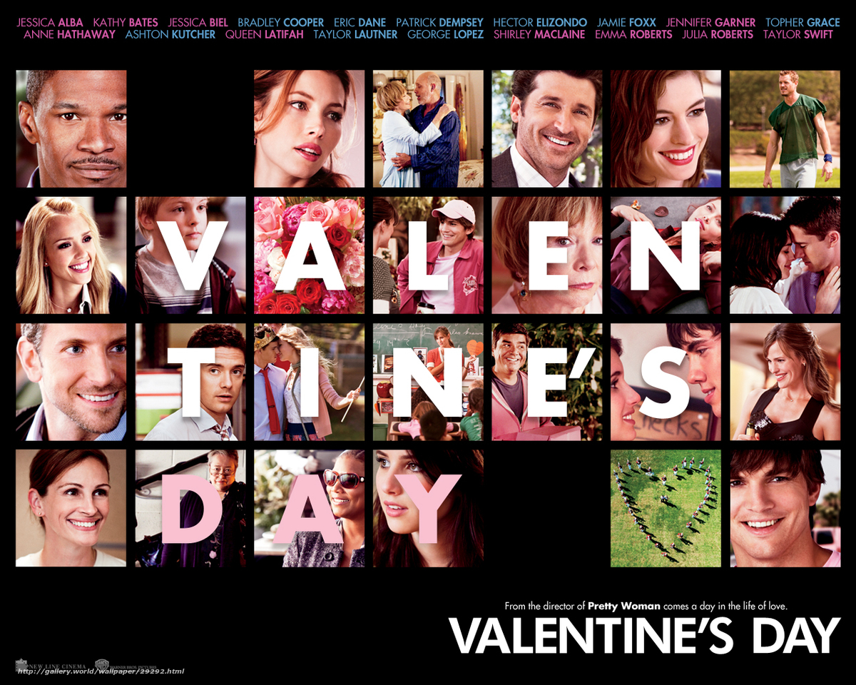 Download Hintergrund Valentinstag, Valentinstag, Film, Film Freie Desktop  Tapeten In Der Auflosung 1280x1024 U2014 Bild №29292