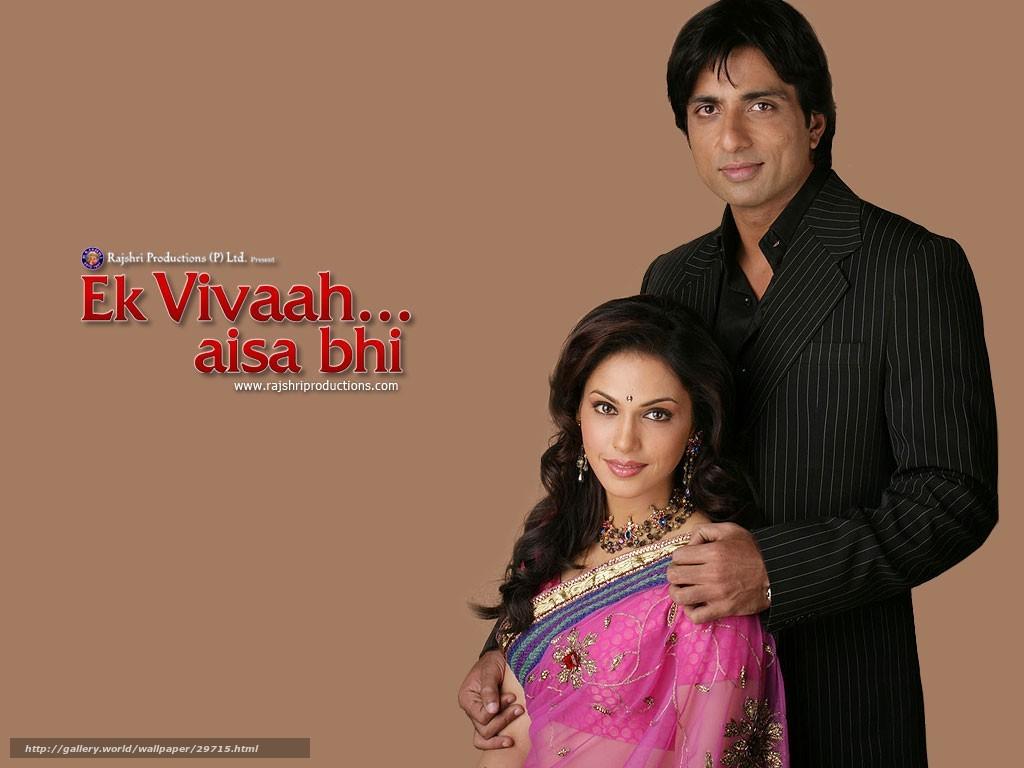 Tlcharger Fond d'ecran De l'engagement au mariage,  Ek Vivaah ... Aisa Bhi,  film,  film Fonds d'ecran gratuits pour votre rsolution du bureau 1024x768 — image №29715