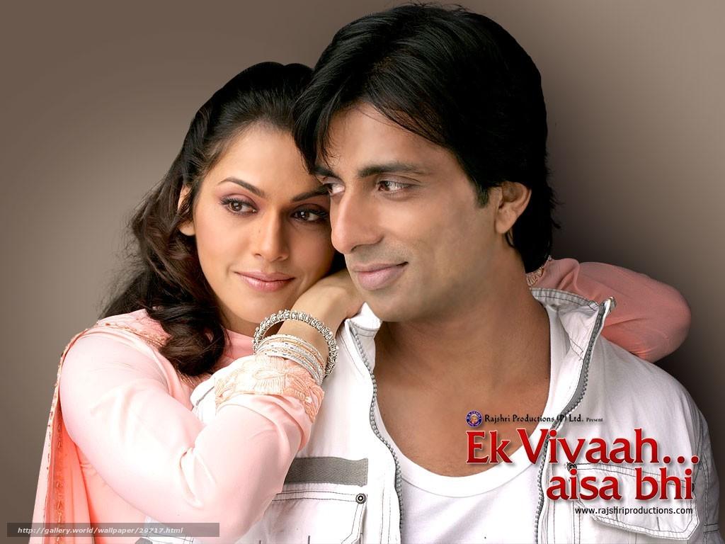 Tlcharger Fond d'ecran De l'engagement au mariage,  Ek Vivaah ... Aisa Bhi,  film,  film Fonds d'ecran gratuits pour votre rsolution du bureau 1024x768 — image №29717
