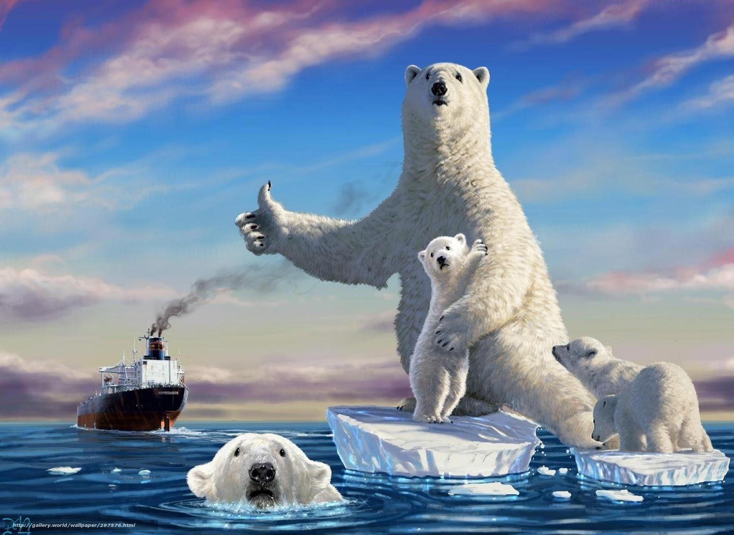 Image result for bears ship