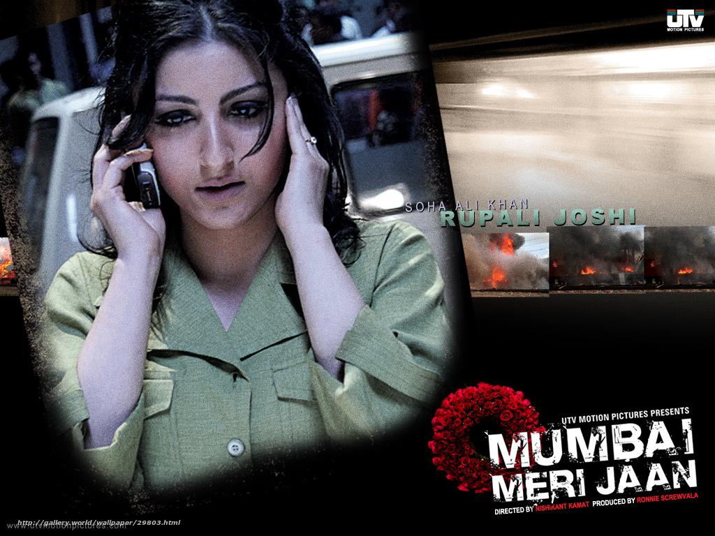 download wallpaper Мой до�огой М�мбай mumbai meri jaan