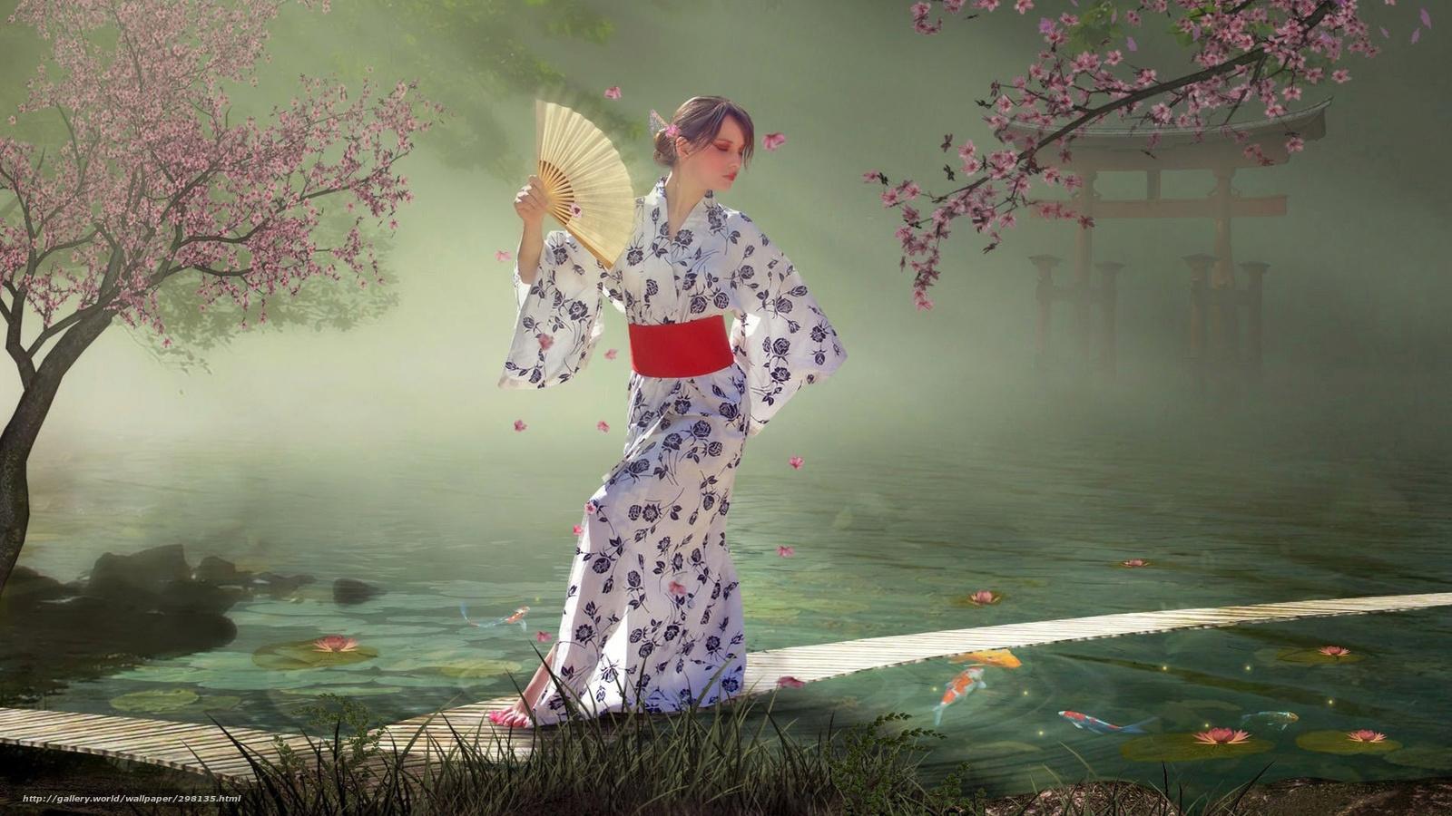Японские девушки фото бесплатно 28 фотография