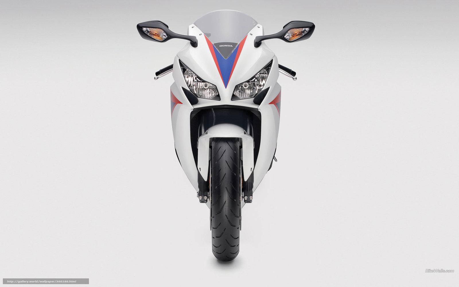 Скачать обои Honda,  Sport,  CBR1000RR,  CBR1000RR 2012 бесплатно для рабочего стола в разрешении 2560x1600 — картинка №300180