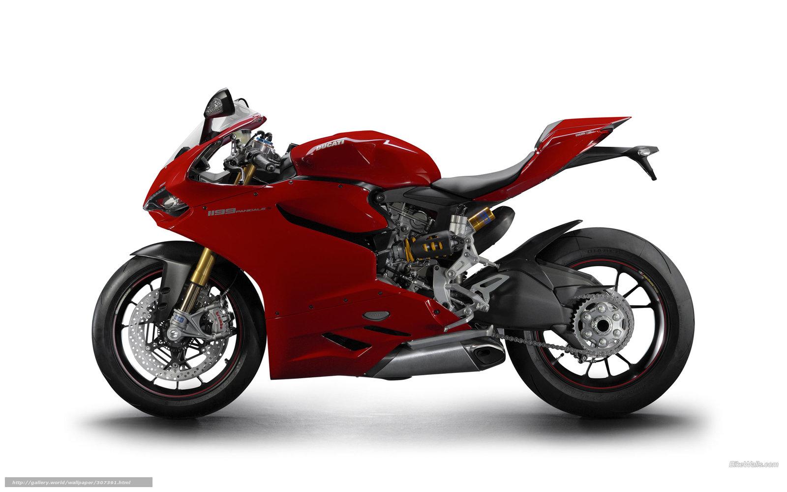 Скачать обои Ducati,  Supersport,  1199 Pangale,  1199 Pangale 2012 бесплатно для рабочего стола в разрешении 2560x1600 — картинка №307391