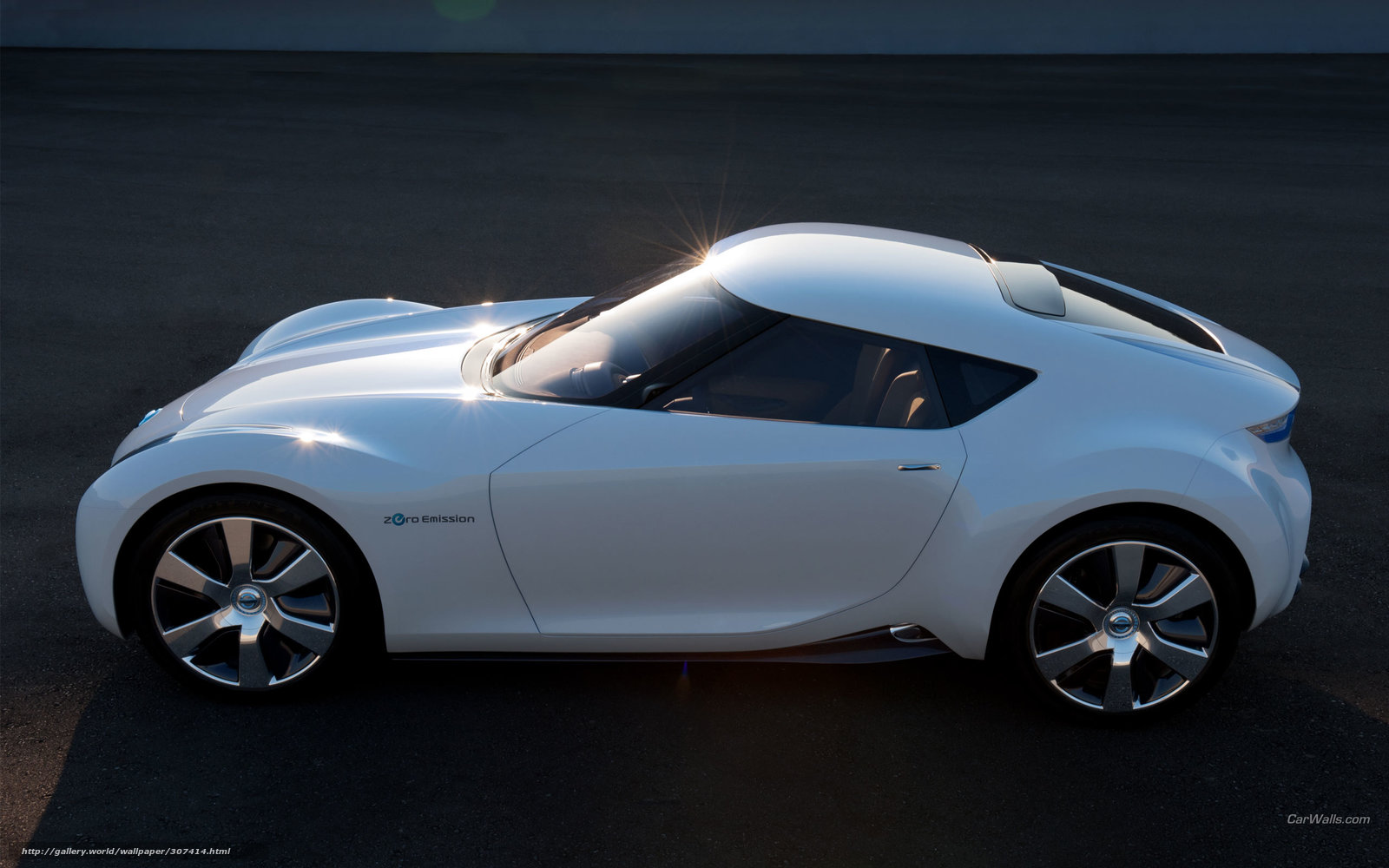 Download wallpaper nissan z car machinery free desktop wallpaper in the resolution 2560x1600 picture 307414