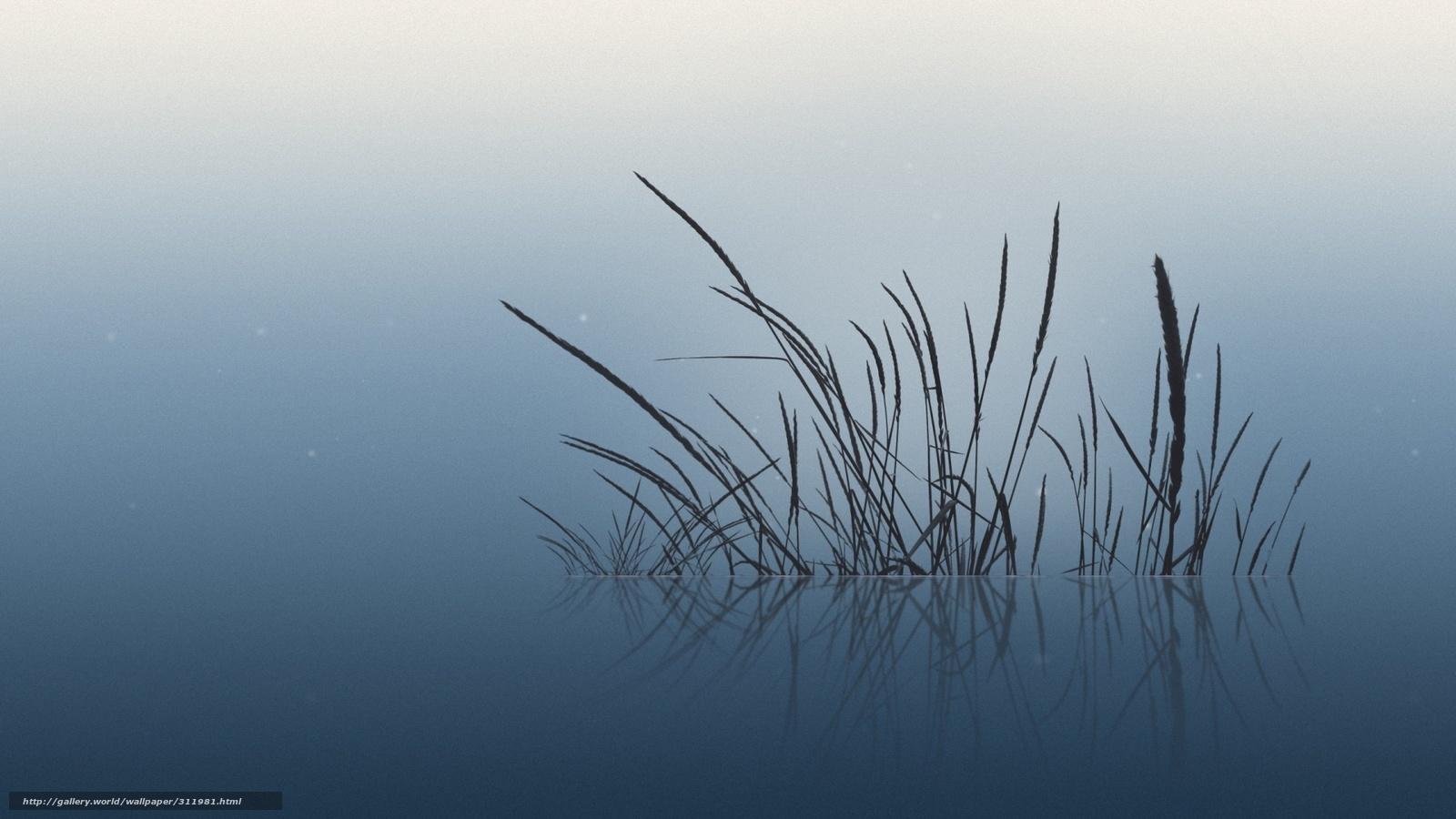 sfondo desktop specchio