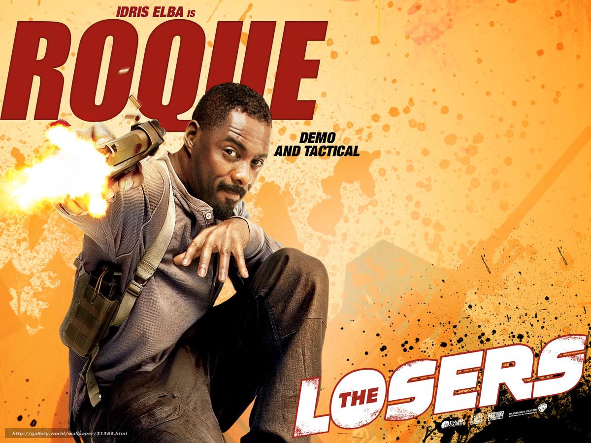 Скачать обои лузеры, the losers, фильм, кино бесплатно для.