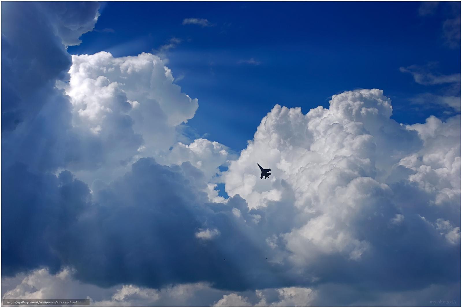 scaricare gli sfondi grande,  cielo,  una cosa,  su Sfondi gratis per la risoluzione del desktop 1600x1066 — immagine №321660