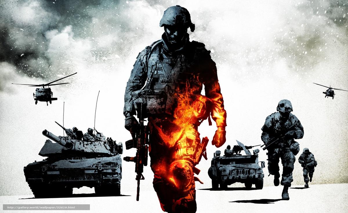 Скачать обои война,  солдаты,  армия,  оружие бесплатно для рабочего стола в разрешении 2560x1570 — картинка №32619