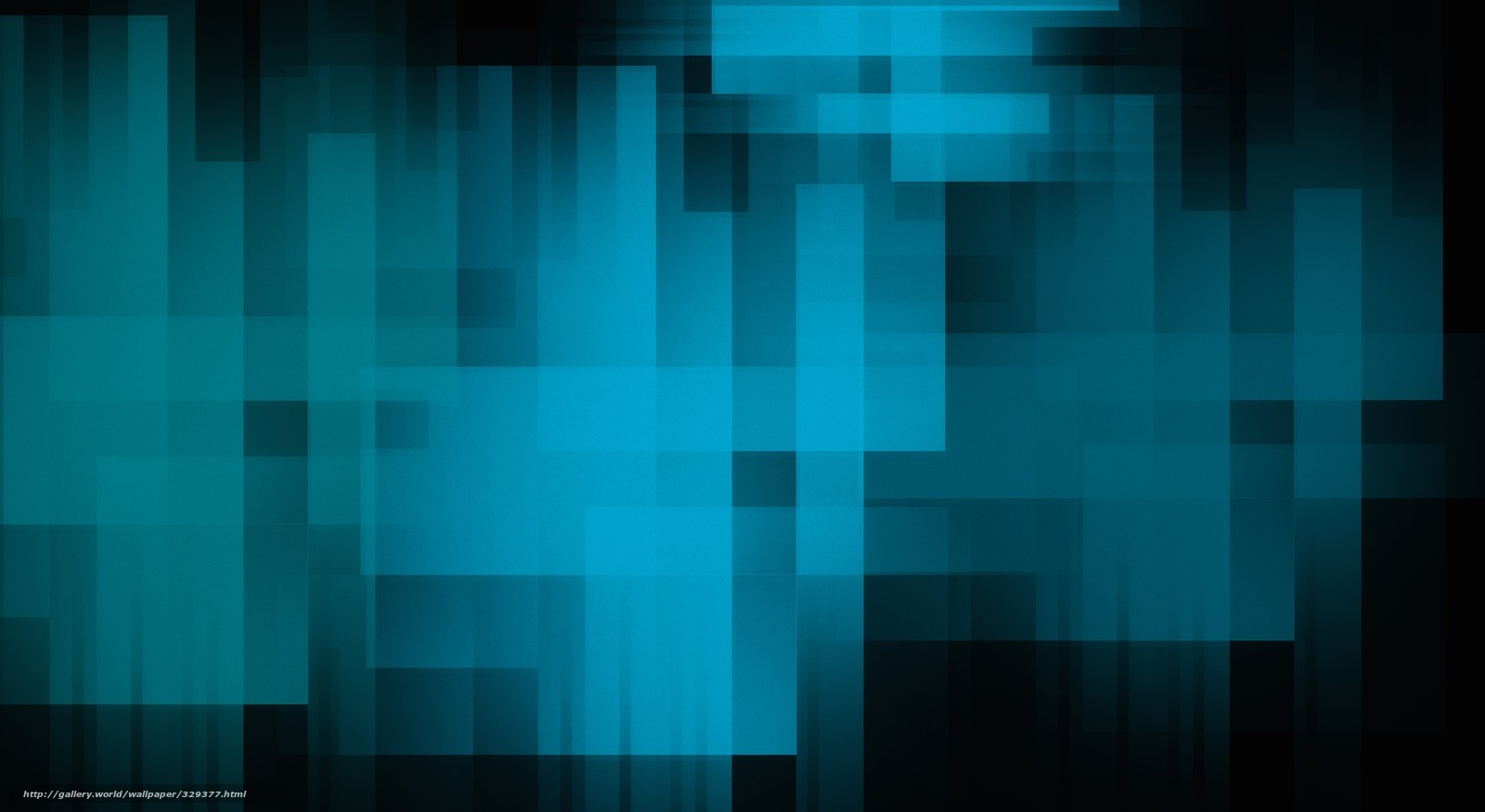 Download wallpaper texture, blue, black, squares free desktop wallpaper in the resolution 2560x1400 — picture №329377