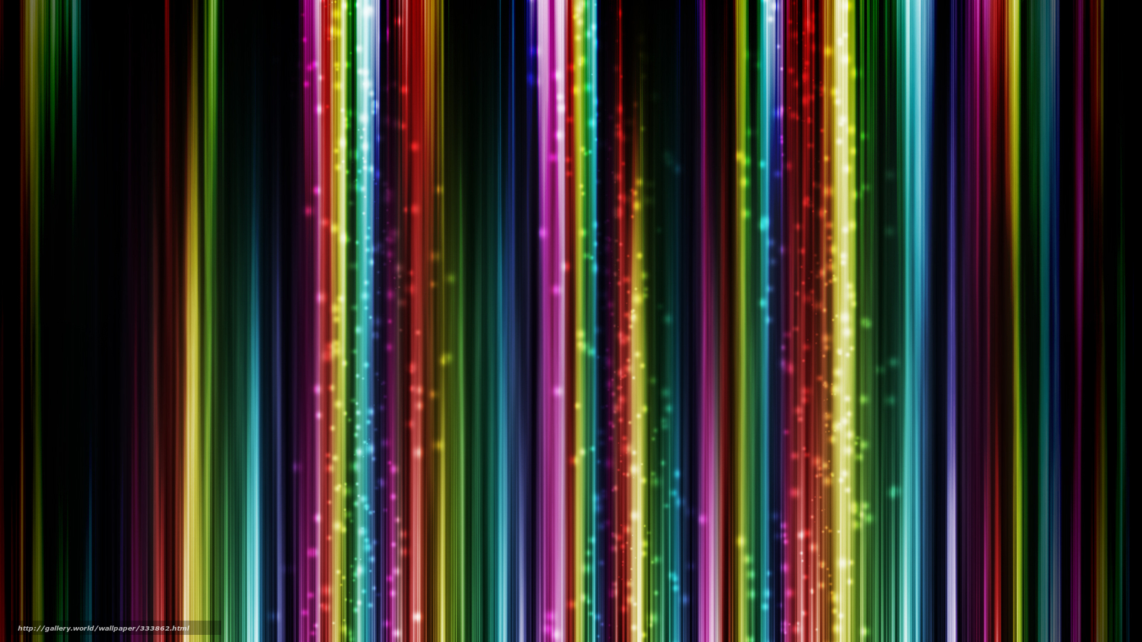 Tlcharger Fond D Ecran Bande Multicolore Lueur Fonds D