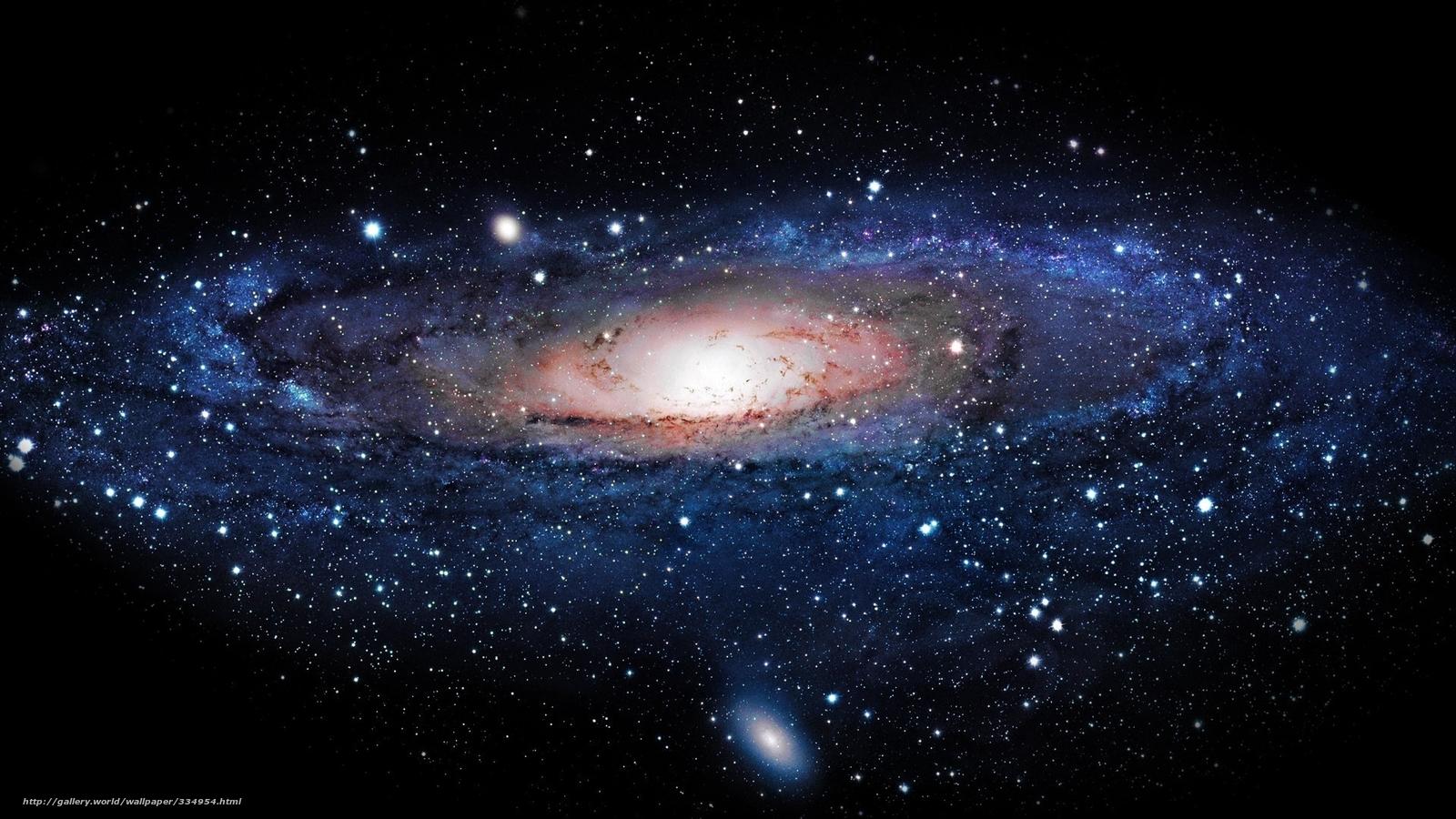 scaricare gli sfondi universo stella pianeta luce