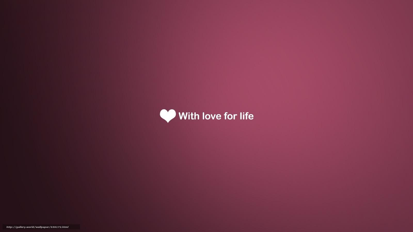 Tlcharger fond d 39 ecran amour bureau fond rose fonds d for Fond ecran amour