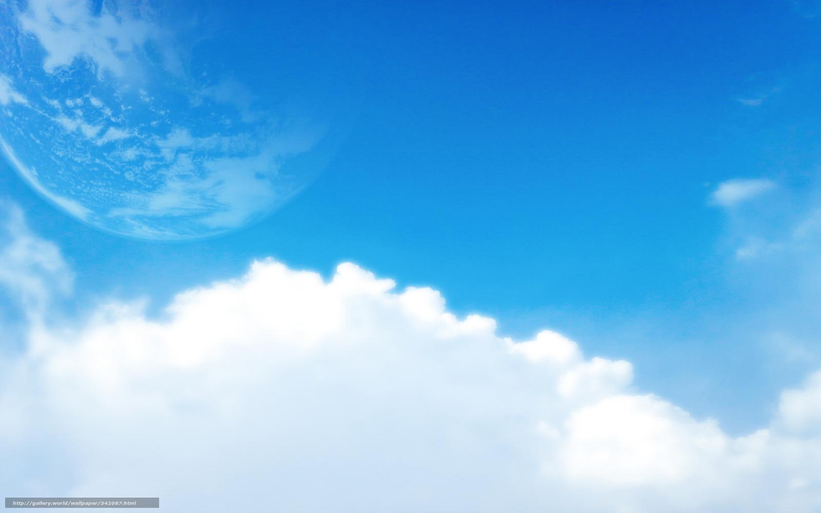 tlcharger fond d 39 ecran ciel nuages lune plante fonds d 39 ecran gratuits pour votre rsolution du. Black Bedroom Furniture Sets. Home Design Ideas