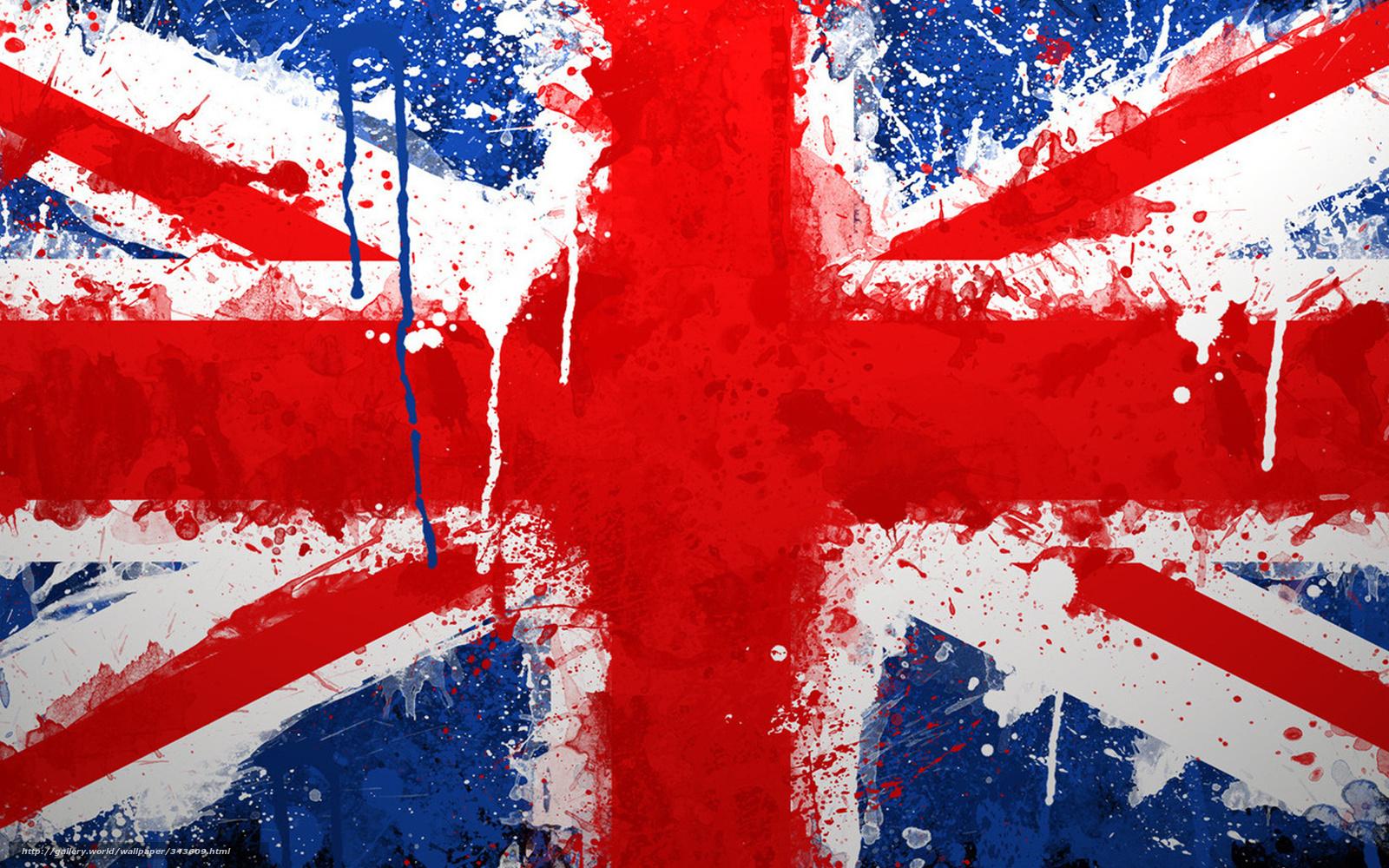 флаг англия скачать