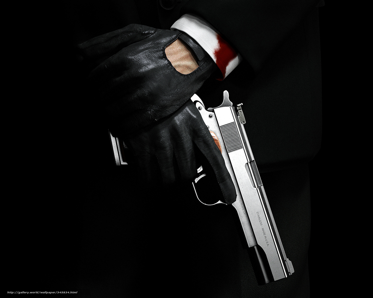 Download wallpaper hitman,  absolut,  47 free desktop wallpaper in the resolution 1280x1024 — picture №345834