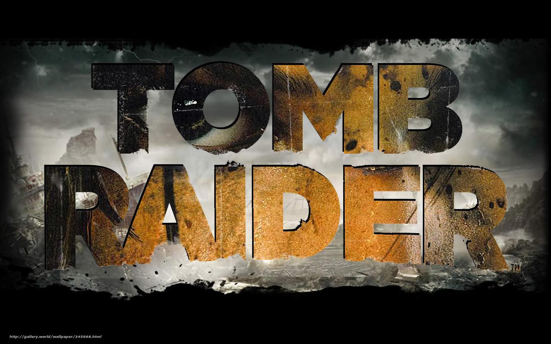 Descargar gratis Lara Croft,  Tanb piloto,  Tomb Raider,  ahorrador Fondos de escritorio en la resolucin 1440x900 — imagen №345998