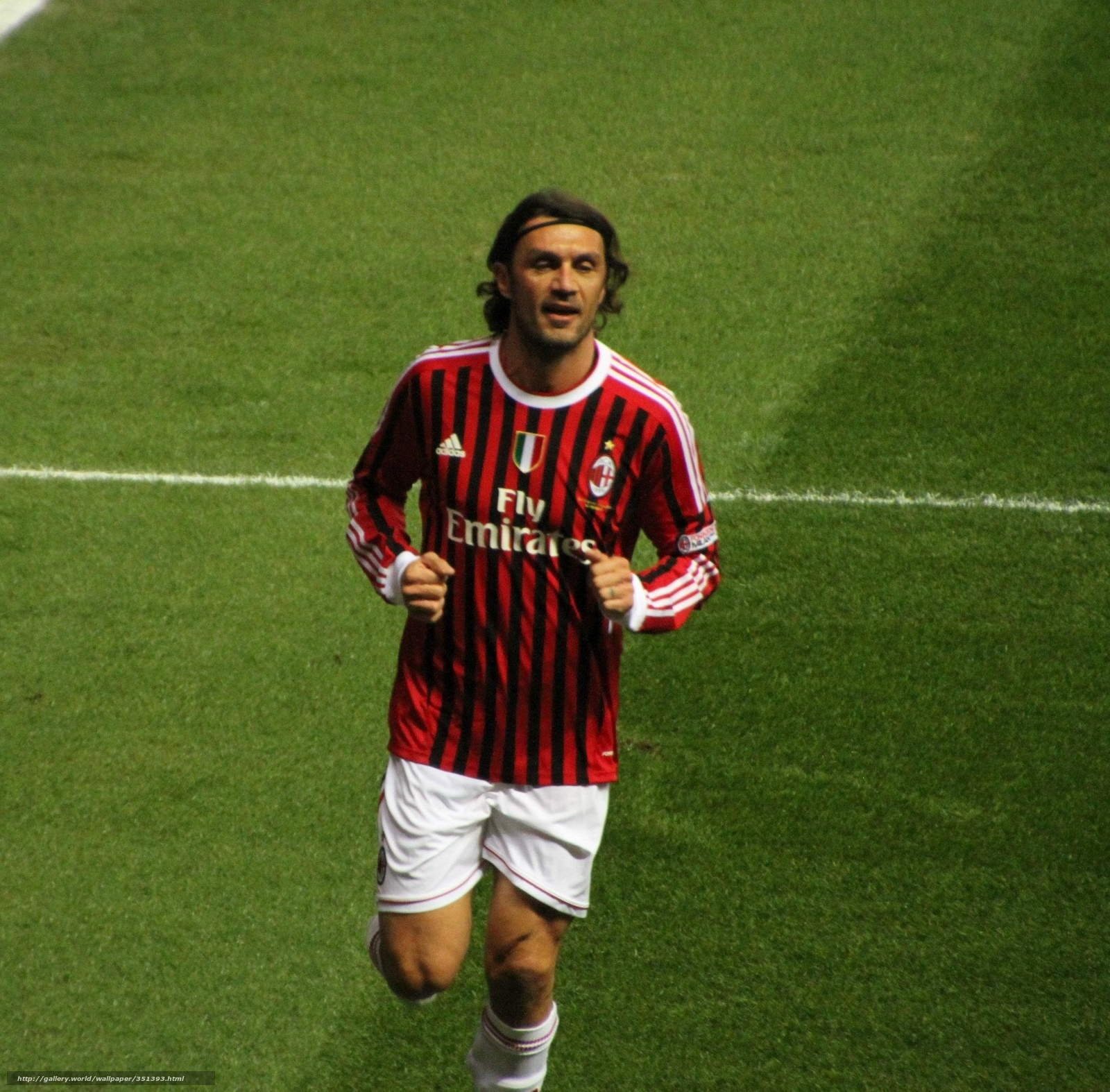 Paolo Maldini 2011