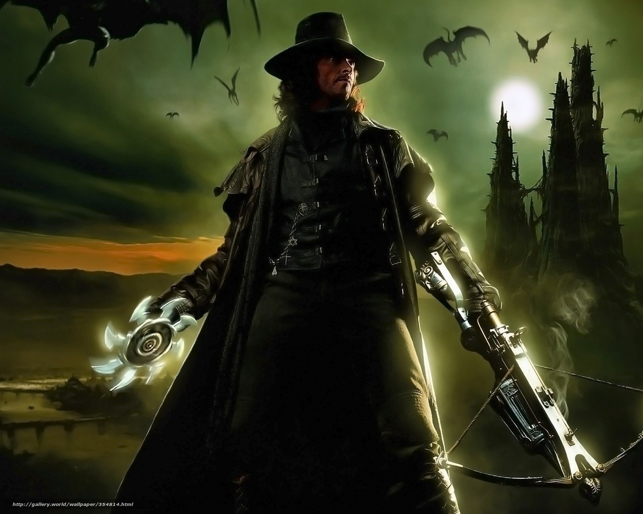 Van Helsing screenwriter talks about the Universal Monsters reboot