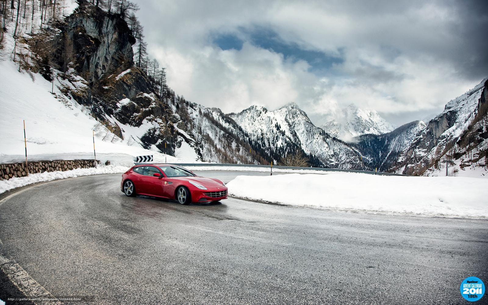 Download Wallpaper Top Gear Top Gear Ferrari Ff Free Desktop Wallpaper In The Resolution 1920x1200 Picture 358909