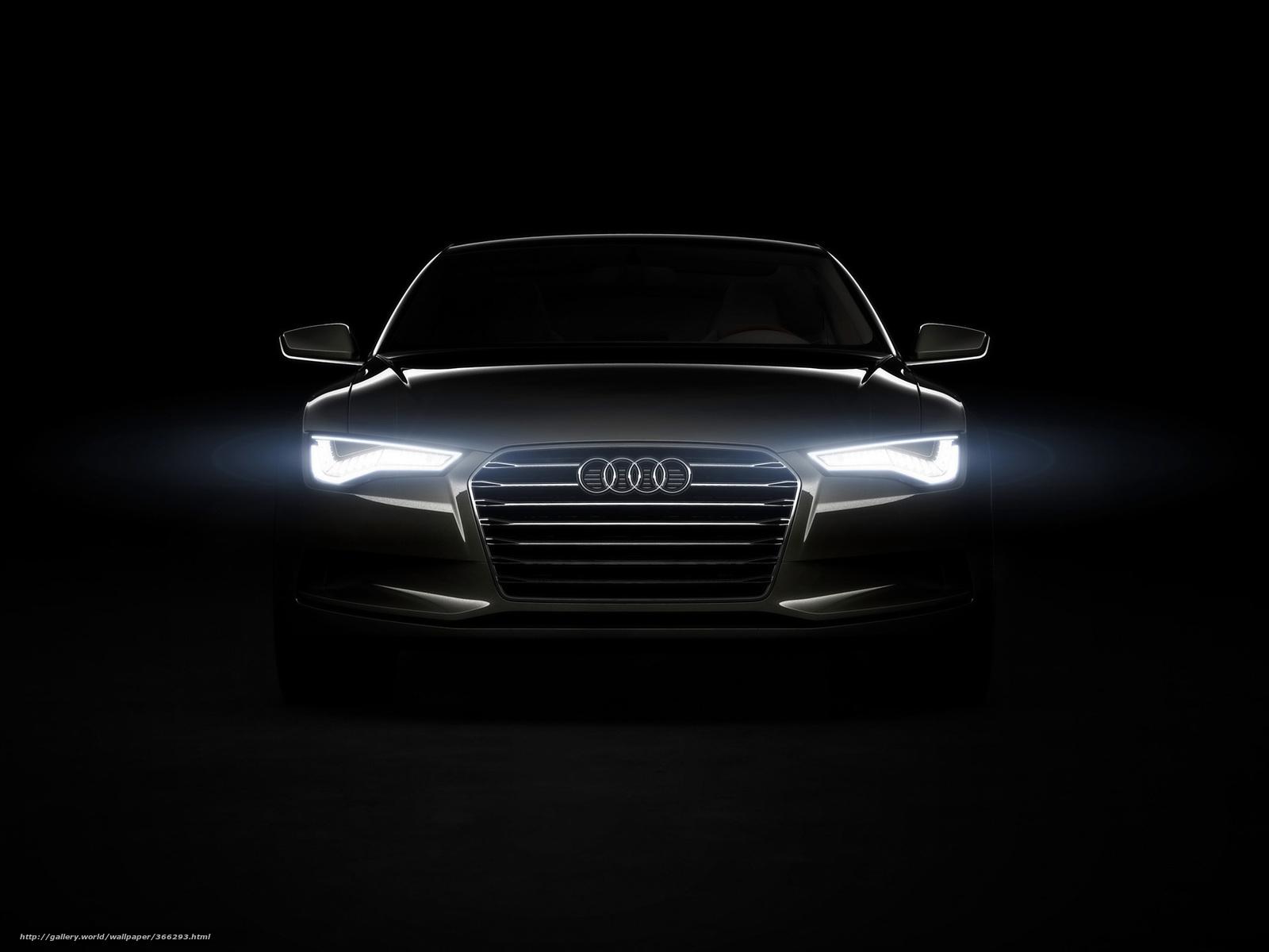 Tlcharger Fond D Ecran Audi Sportback Noir Fonds D Ecran