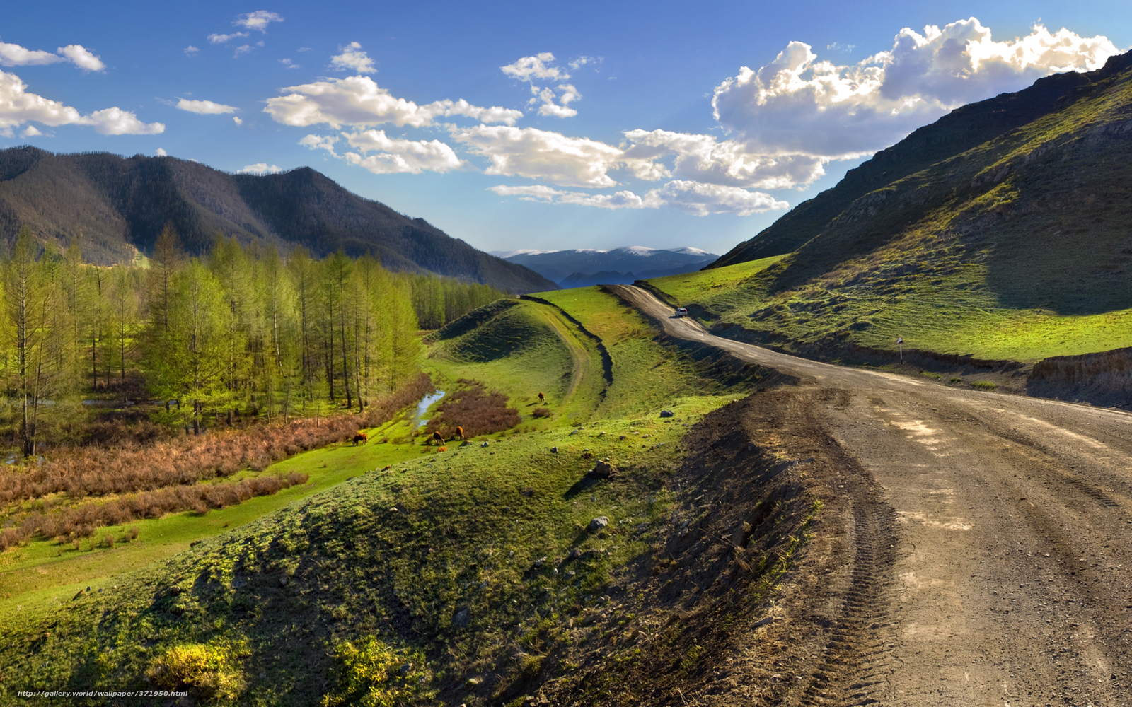 Tlcharger fond d 39 ecran montagnes de l 39 alta route paysage for Paysage definition