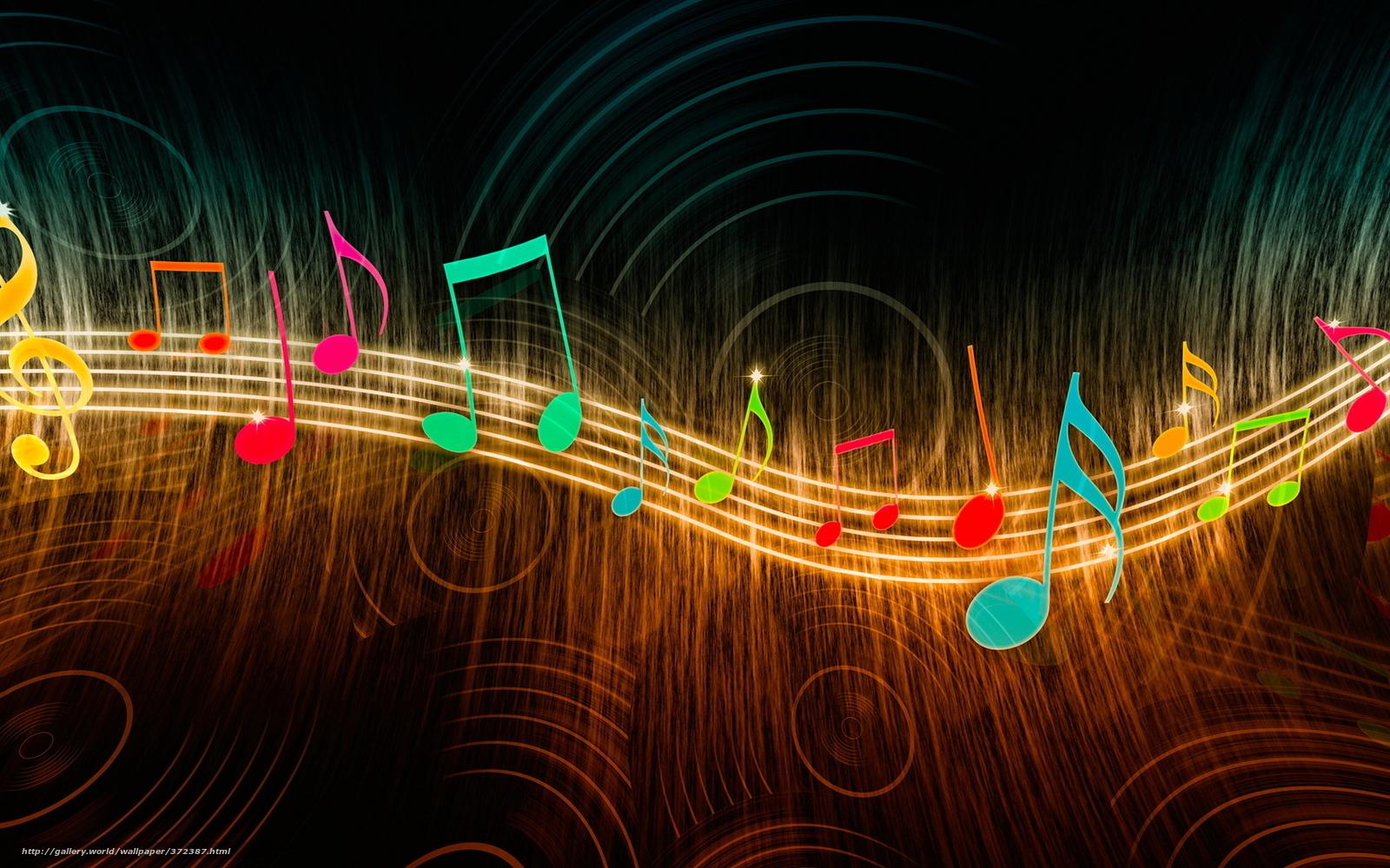 Tlcharger fond d 39 ecran musique musique papier peint for Papier peint ecran