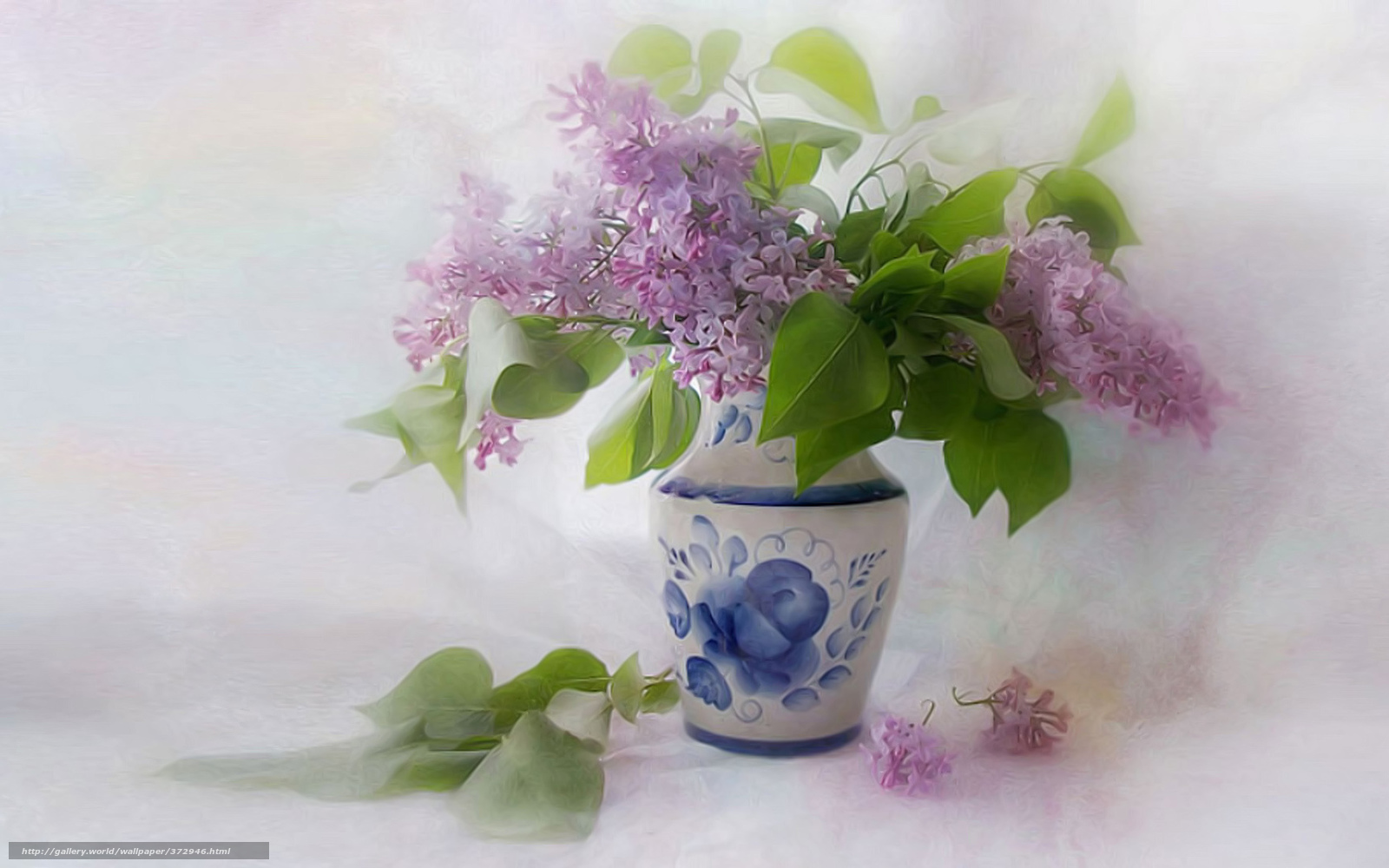 download wallpaper lilac bouquet - photo #11