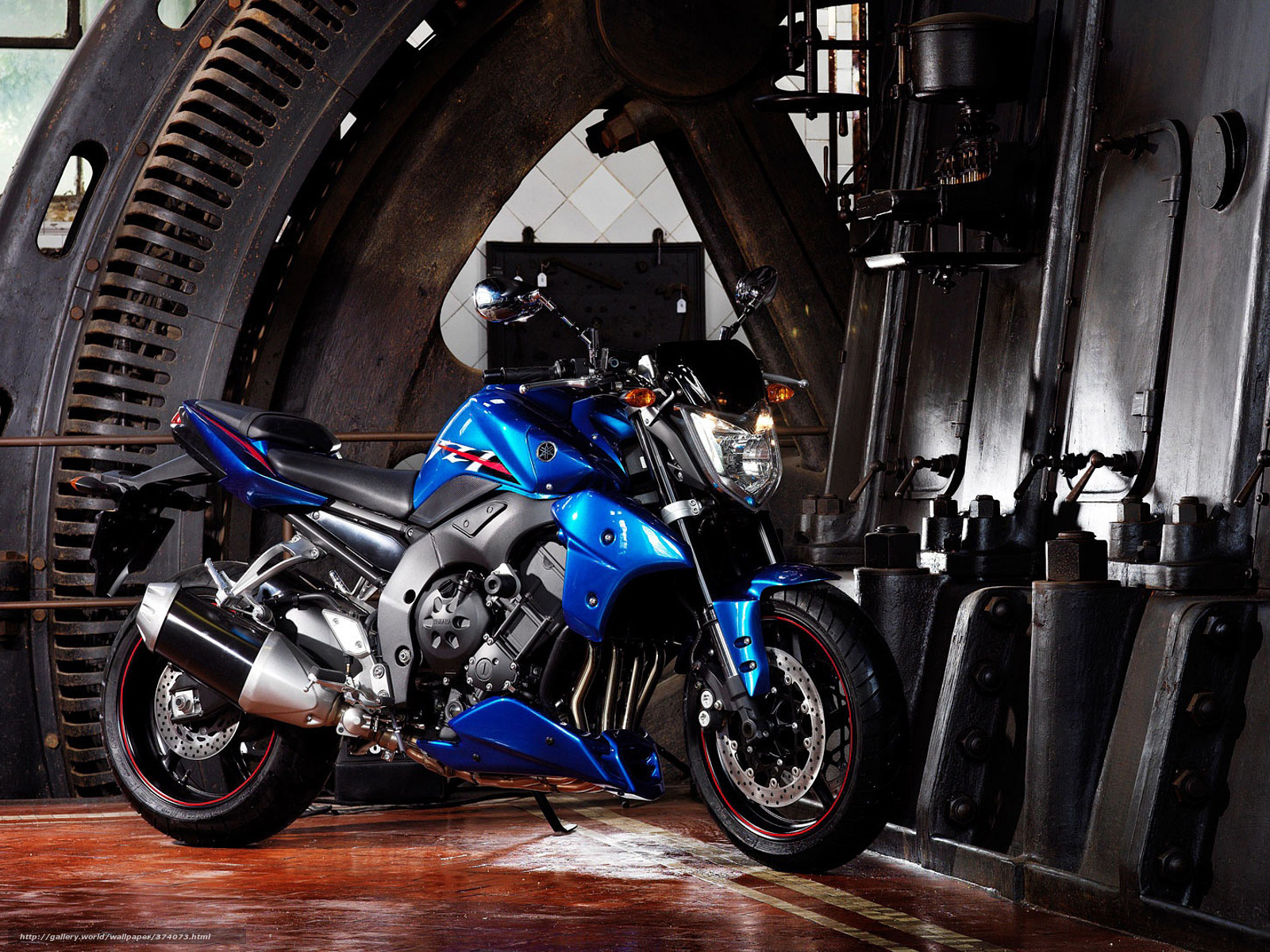 Tlcharger fond d 39 ecran yamaha moto mcanisme voitures for Garage moto marseille