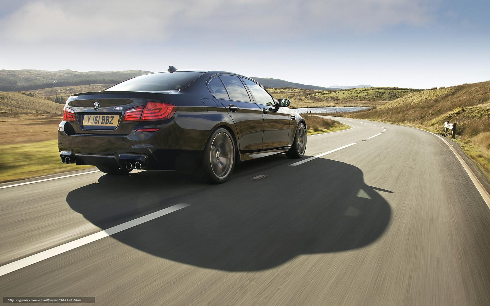 Download wallpaper road rate Car bmw free desktop wallpaper in the