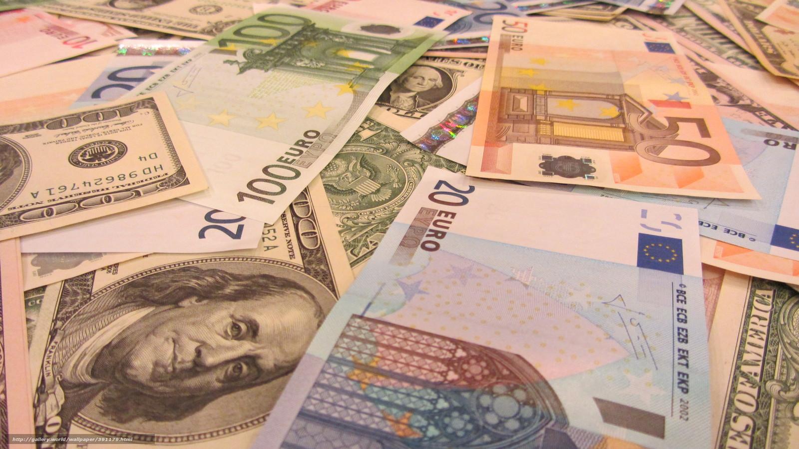 Dollars In Euro
