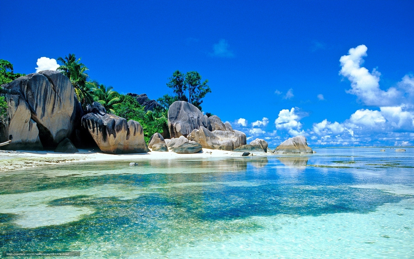 Scaricare gli sfondi seychelles tropici mare palma for Foto per desktop mare